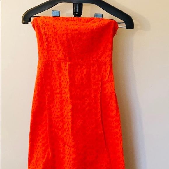 Old Navy Dresses & Skirts - Orange dress